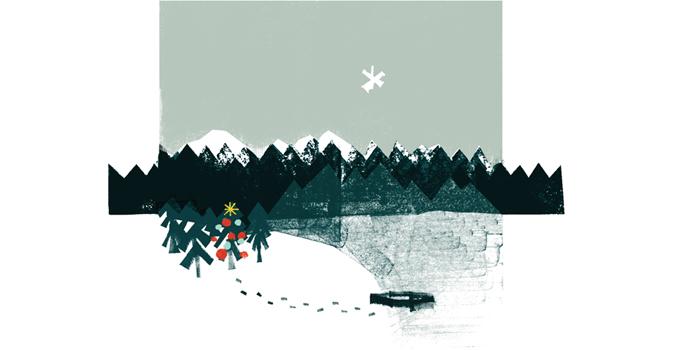 [2013 Christmas card]